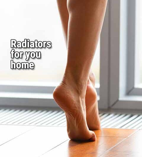 radiators for you home